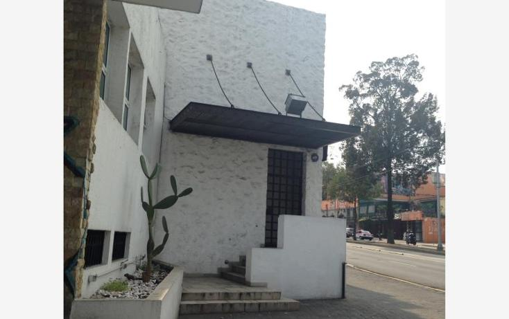 Foto de local en renta en  4052, tlalpan centro, tlalpan, distrito federal, 1483427 No. 01