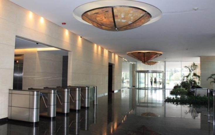 Foto de oficina en renta en insurgentes sur corporativo torre murano 00, san angel, álvaro obregón, distrito federal, 517824 No. 02