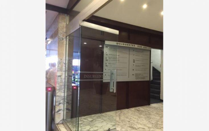 Foto de oficina en renta en insurgentes sur, crédito constructor, benito juárez, df, 1341865 no 03