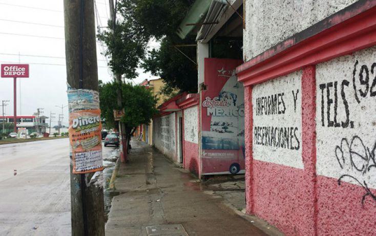 Foto de terreno comercial en venta en, insurgentes sur, minatitlán, veracruz, 1783260 no 01