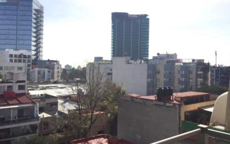 Foto de local en renta en  , san angel, álvaro obregón, distrito federal, 1521623 No. 01