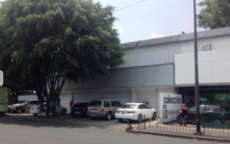 Foto de local en renta en  , san angel, álvaro obregón, distrito federal, 1521623 No. 02