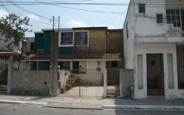 Foto de casa en venta en, insurgentes, tampico, tamaulipas, 1171549 no 03