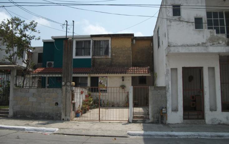 Foto de casa en venta en  , insurgentes, tampico, tamaulipas, 1171549 No. 03