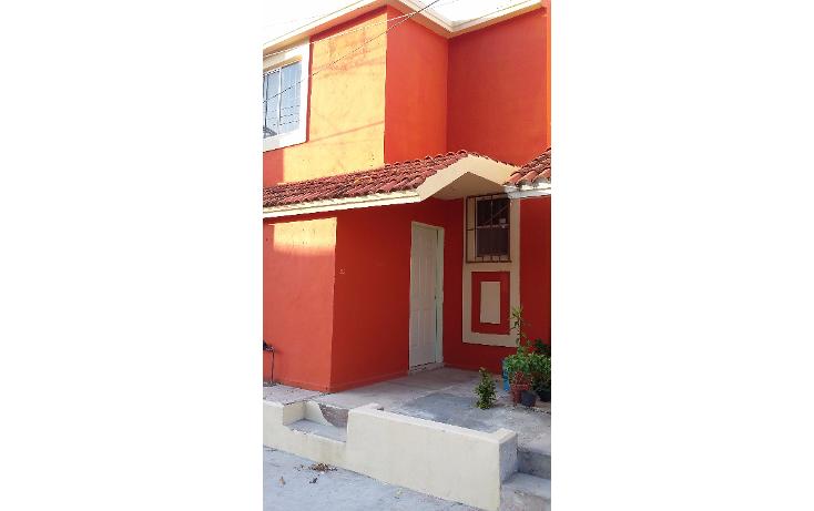 Foto de casa en venta en  , insurgentes, tampico, tamaulipas, 1501949 No. 02