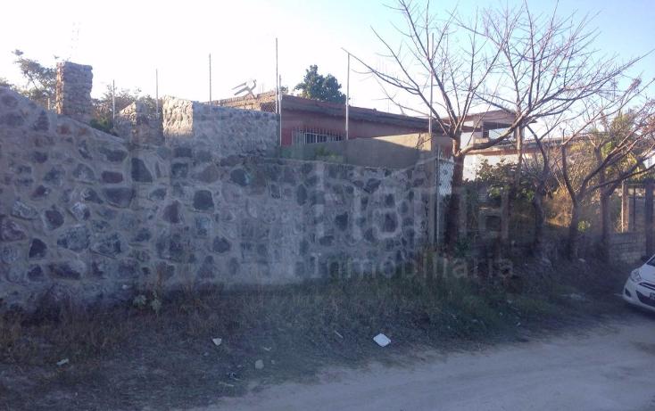 Foto de terreno habitacional en venta en  , insurgentes, tepic, nayarit, 1692008 No. 04