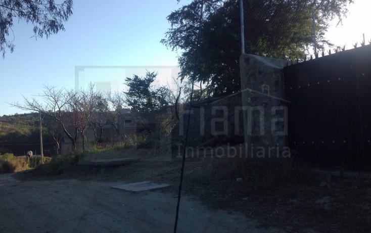 Foto de terreno habitacional en venta en  , insurgentes, tepic, nayarit, 1692008 No. 05