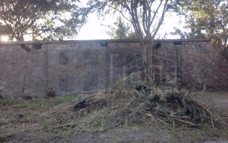 Foto de terreno habitacional en venta en  , insurgentes, tepic, nayarit, 1692008 No. 06