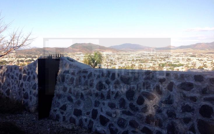Foto de terreno habitacional en venta en  , insurgentes, tepic, nayarit, 1692008 No. 08