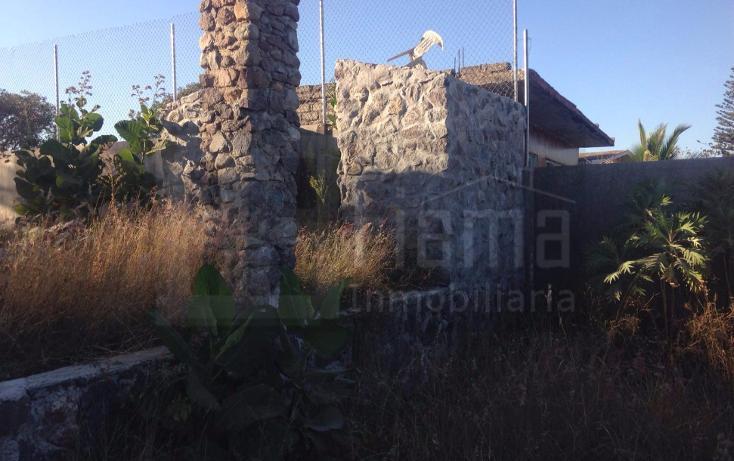 Foto de terreno habitacional en venta en  , insurgentes, tepic, nayarit, 1692008 No. 11