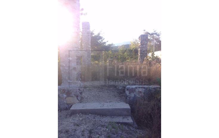 Foto de terreno habitacional en venta en  , insurgentes, tepic, nayarit, 1692008 No. 14