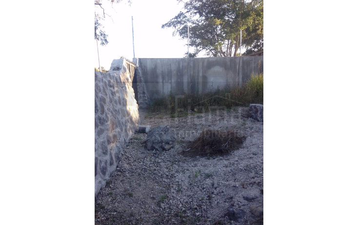Foto de terreno habitacional en venta en  , insurgentes, tepic, nayarit, 1692008 No. 15