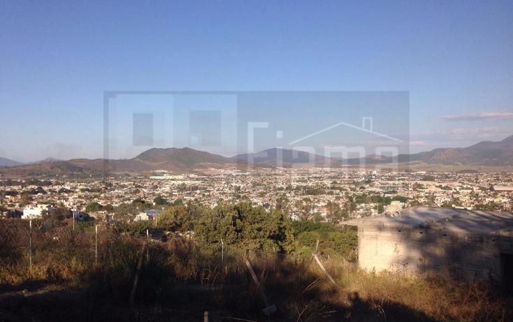 Foto de terreno habitacional en venta en  , insurgentes, tepic, nayarit, 1692008 No. 20