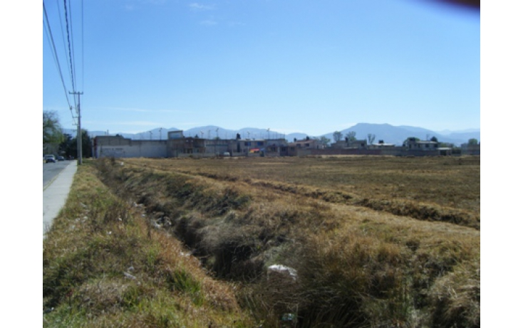 Foto de terreno habitacional en venta en insurgentes, villa cuauhtémoc, otzolotepec, estado de méxico, 287193 no 01