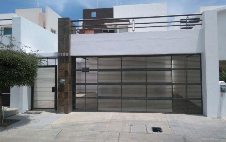 Foto de casa en renta en, interlomas, culiacán, sinaloa, 1121687 no 01