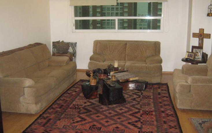 Foto de departamento en venta en  , interlomas, huixquilucan, m?xico, 1045571 No. 01