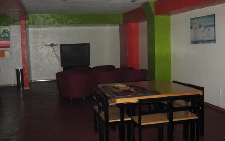 Foto de departamento en venta en  , interlomas, huixquilucan, m?xico, 1045571 No. 15