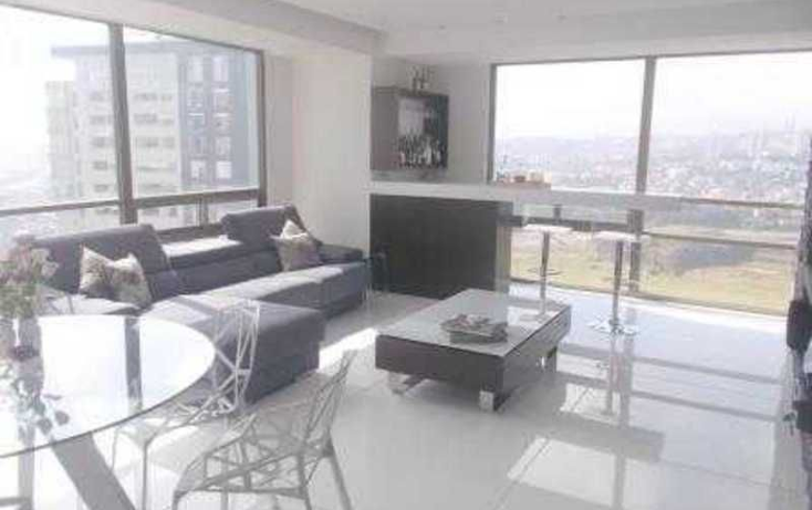 Foto de departamento en venta en  , interlomas, huixquilucan, méxico, 1068539 No. 08