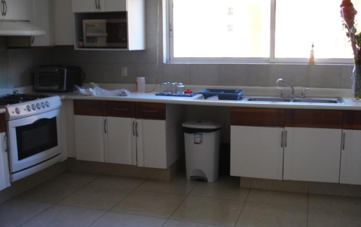 Foto de departamento en renta en  , interlomas, huixquilucan, méxico, 1174927 No. 03