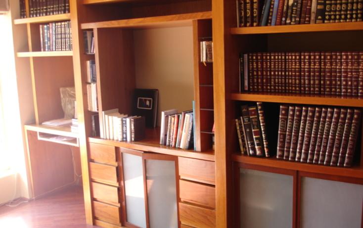 Foto de departamento en renta en  , interlomas, huixquilucan, méxico, 1174927 No. 12