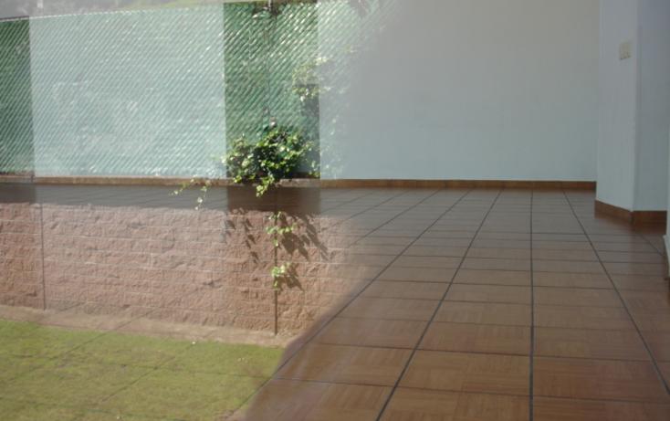 Foto de departamento en renta en  , interlomas, huixquilucan, méxico, 1174927 No. 29