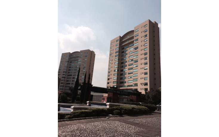 Foto de departamento en venta en  , interlomas, huixquilucan, m?xico, 1226509 No. 04