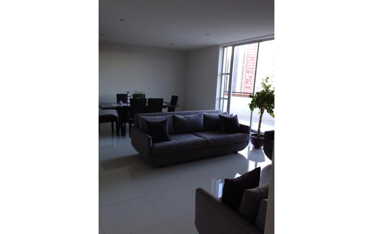 Foto de departamento en venta en  , interlomas, huixquilucan, m?xico, 1242859 No. 01