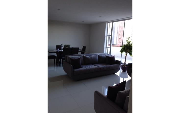 Foto de departamento en venta en  , interlomas, huixquilucan, m?xico, 1242859 No. 05