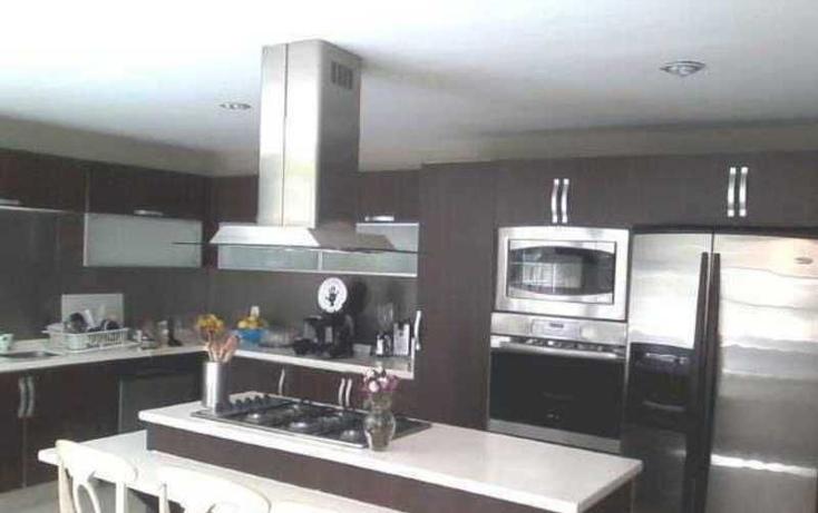 Foto de casa en venta en  , interlomas, huixquilucan, méxico, 1259347 No. 05