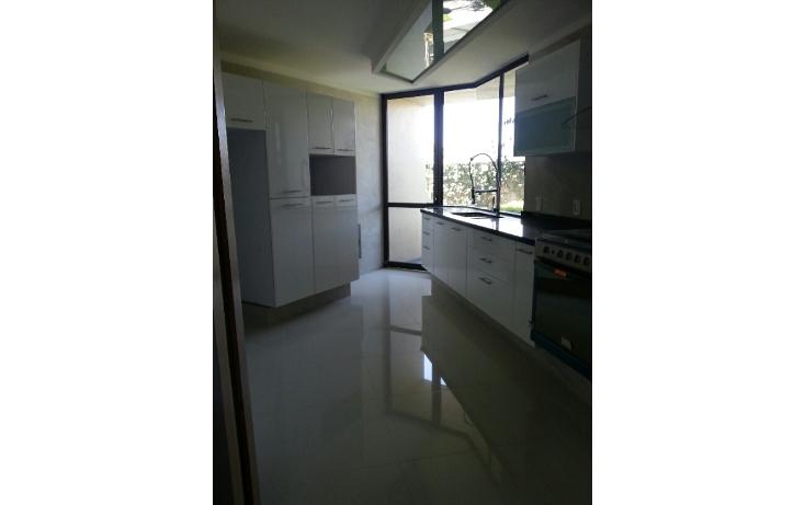 Foto de casa en condominio en venta en  , interlomas, huixquilucan, méxico, 1270475 No. 05