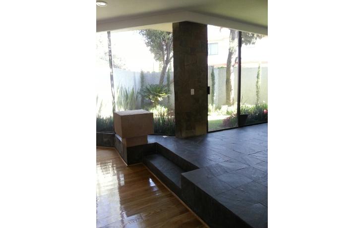 Foto de casa en condominio en venta en  , interlomas, huixquilucan, méxico, 1270475 No. 14