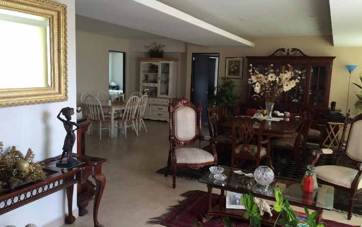 Foto de departamento en venta en  , interlomas, huixquilucan, méxico, 1327887 No. 01