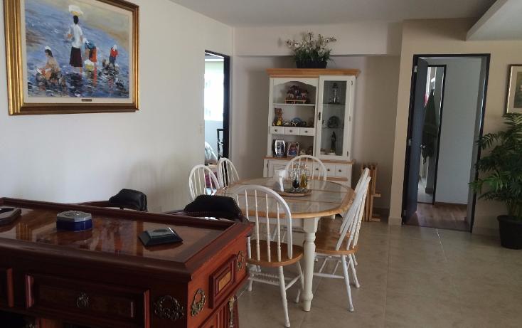 Foto de departamento en venta en  , interlomas, huixquilucan, méxico, 1327887 No. 03