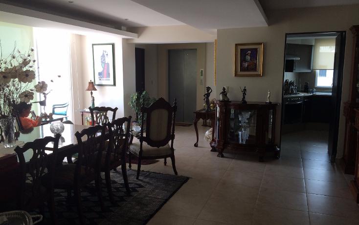 Foto de departamento en venta en  , interlomas, huixquilucan, méxico, 1327887 No. 04