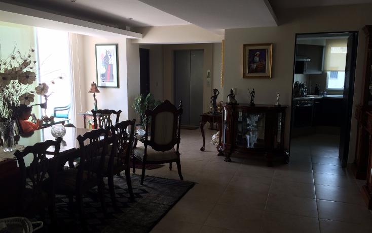 Foto de departamento en venta en  , interlomas, huixquilucan, méxico, 1327887 No. 05