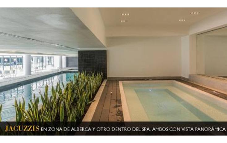 Foto de departamento en venta en  , interlomas, huixquilucan, méxico, 1384177 No. 06