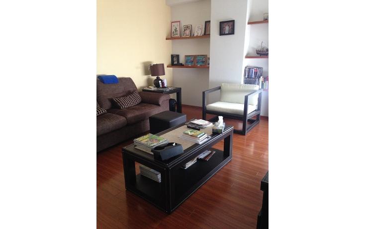 Foto de departamento en renta en  , interlomas, huixquilucan, méxico, 1389941 No. 02
