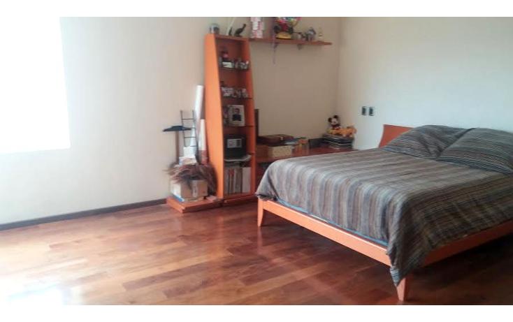 Foto de casa en venta en  , interlomas, huixquilucan, m?xico, 1402733 No. 12