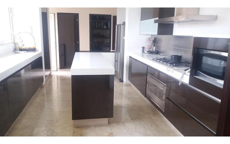 Foto de casa en venta en  , interlomas, huixquilucan, m?xico, 1402733 No. 13