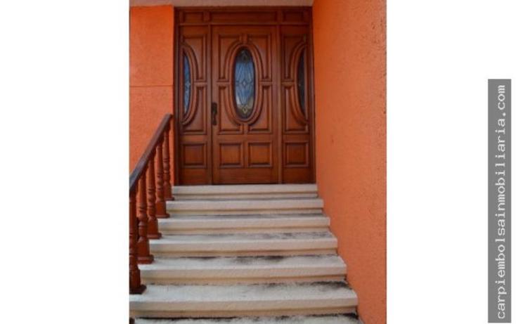 Foto de casa en renta en  , interlomas, huixquilucan, méxico, 1403085 No. 01
