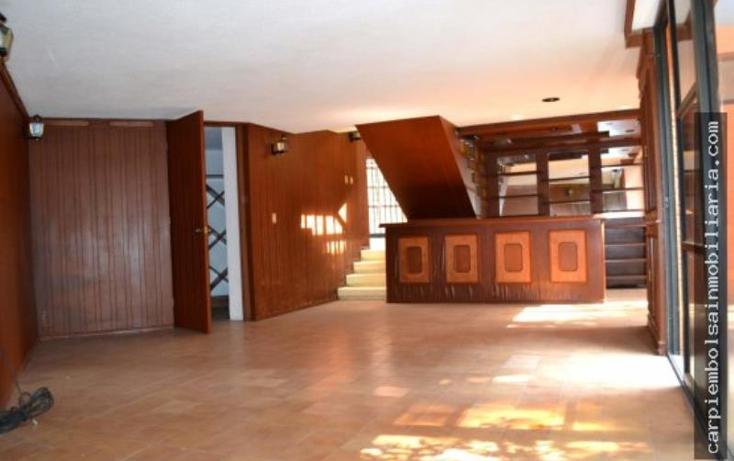 Foto de casa en renta en  , interlomas, huixquilucan, méxico, 1403085 No. 02