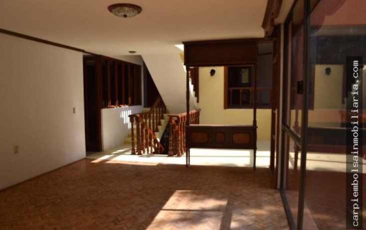 Foto de casa en renta en  , interlomas, huixquilucan, méxico, 1403085 No. 03
