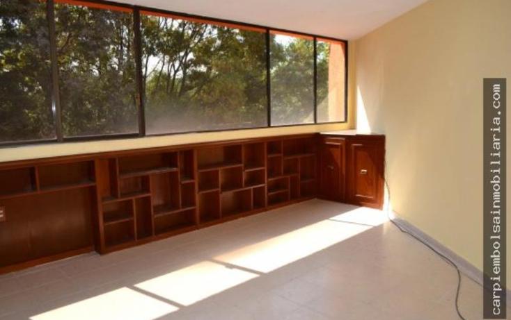 Foto de casa en renta en  , interlomas, huixquilucan, méxico, 1403085 No. 05