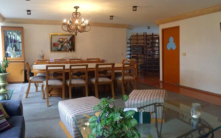 Foto de departamento en venta en  , interlomas, huixquilucan, méxico, 1430981 No. 05