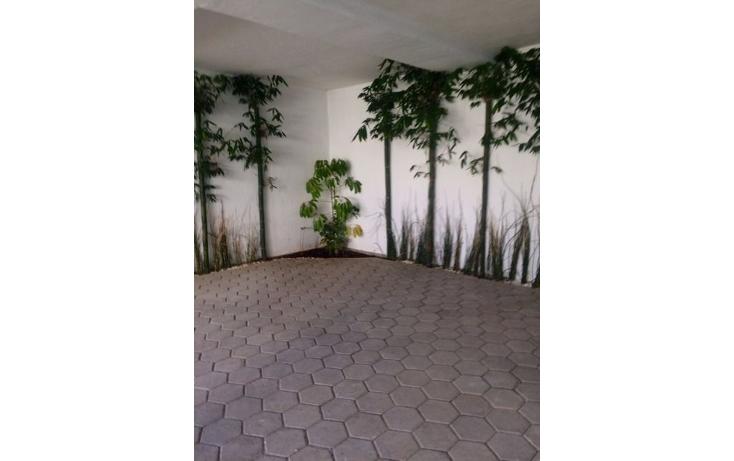 Foto de departamento en renta en  , interlomas, huixquilucan, méxico, 1544249 No. 02