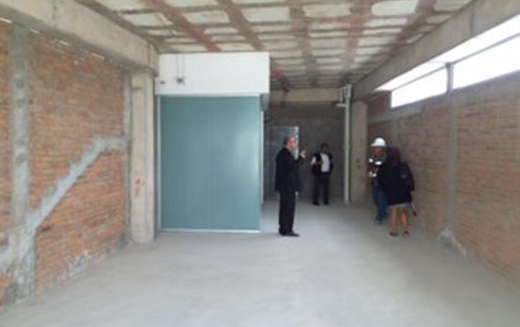 Foto de oficina en renta en  , interlomas, huixquilucan, méxico, 1560680 No. 01