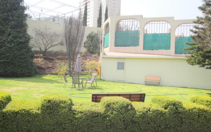 Foto de departamento en venta en  , interlomas, huixquilucan, méxico, 1662626 No. 12