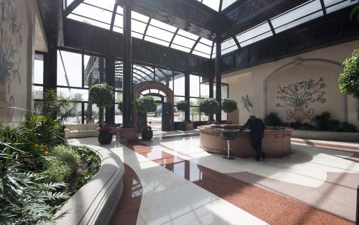 Foto de departamento en renta en  , interlomas, huixquilucan, méxico, 1699808 No. 20