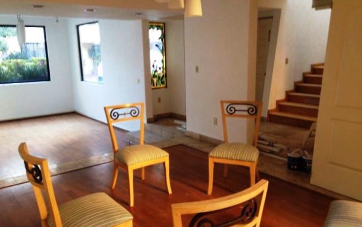 Foto de casa en venta en  , interlomas, huixquilucan, méxico, 1756928 No. 12