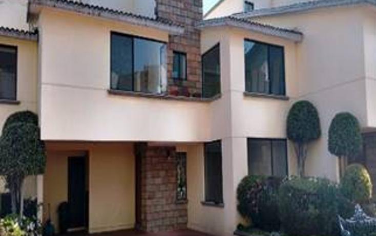 Foto de casa en venta en  , interlomas, huixquilucan, méxico, 1756928 No. 13
